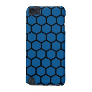 Deep Ocean Hexagon 4 iPod Touch 5G Cover