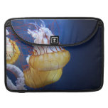 Deep Ocean Jelly Fish Sleeve For MacBook Pro