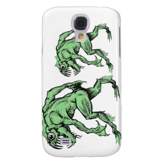 Deep One ipod case Samsung Galaxy S4 Covers