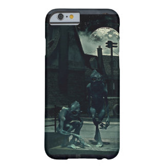 Deep Ones Barely There iPhone 6 Case