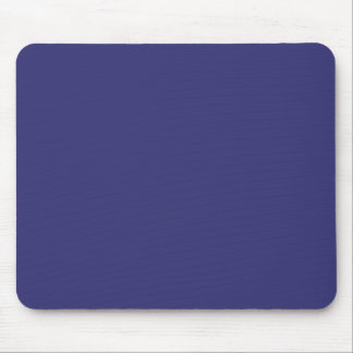Deep Orchid Purple Color Trend Blank Template Mouse Pad