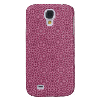 Deep Pink Seamless Pattern Electronic Cases