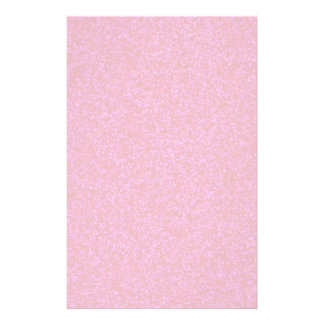 Deep Pink Sparkly Bits Stationery
