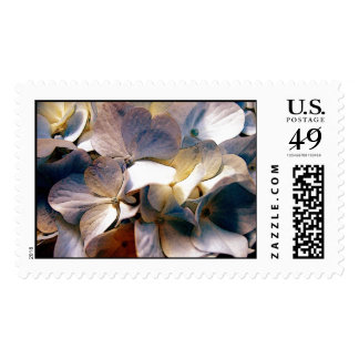 Deep Postage Stamps