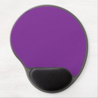 """""""Deep Purple"""" Alfombrilla Con Gel"""