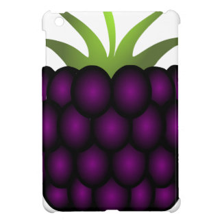 Deep Purple Berry iPad Mini Covers