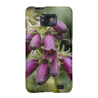 Deep Purple Samsung Galaxy S2 Cases