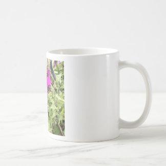 Deep Purple Coffee Mugs