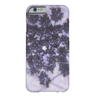 Deep Purple Lilacs Barely There iPhone 6 Case