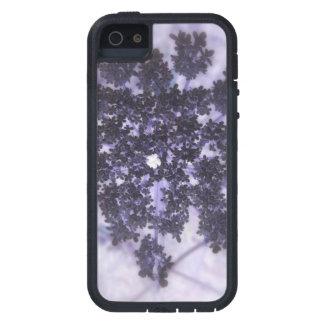 Deep Purple Lilacs Case For iPhone SE/5/5s