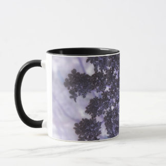 Deep Purple Lilacs Mug