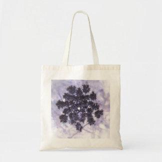 Deep Purple Lilacs Tote Bag