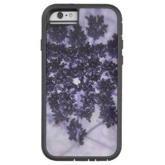Deep Purple Lilacs Tough Xtreme iPhone 6 Case