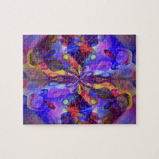 Deep Purple Puzzle Con Fotos