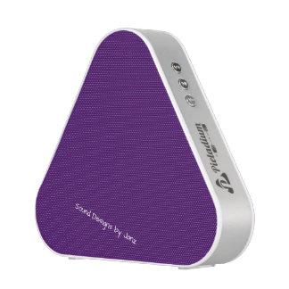 Deep Purple Sound Designs by Janz Speaker