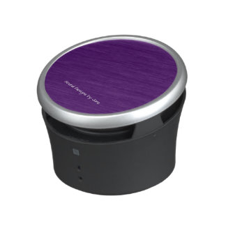 Deep Purple Sound Designs by Janz Speakers
