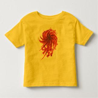 Deep Red Ink Toddler T-shirt