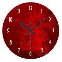 Wall Clocks  <