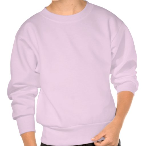 Deep Regal Paisley Sweatshirt