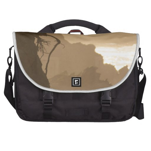 Deep Roots Laptop Commuter Bag
