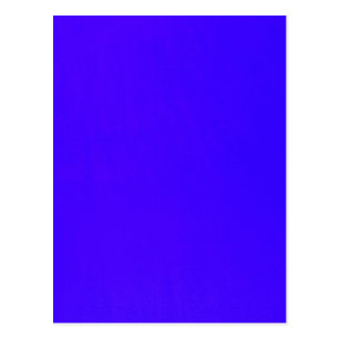 Deep Royal Blue Solid Colors 211 Backgrounds Wall Postcard