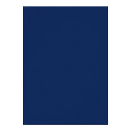 Deep Sea Blue Announcements