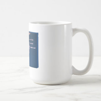Deep Sea Diving Outfit Coffee Mug