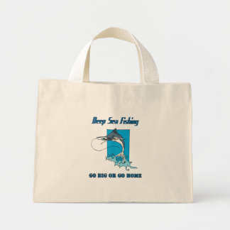 Deep Sea Fishing Bag