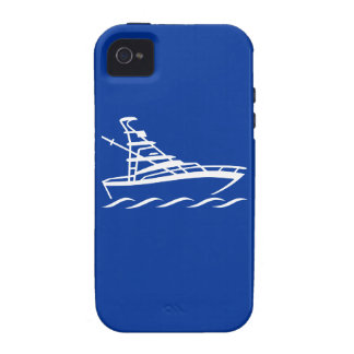 Deep Sea Fishing iPhone Case for iPhone 4 or 4s Vibe iPhone 4 Cases