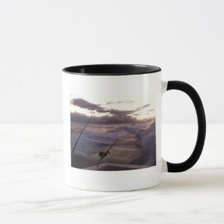 Deep Sea Fishing Mug