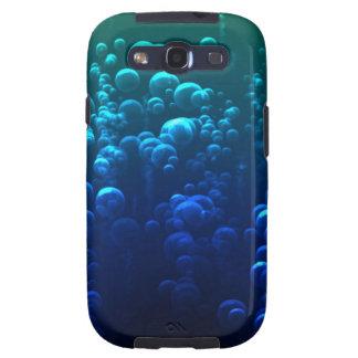 Deep Sea Galaxy S3 Cases
