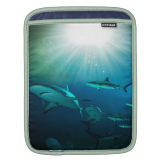 Deep sea sleeves for iPads