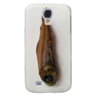 Deep Sea Lantern Fish Galaxy S4 Case