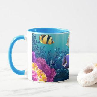 Deep Sea Mug