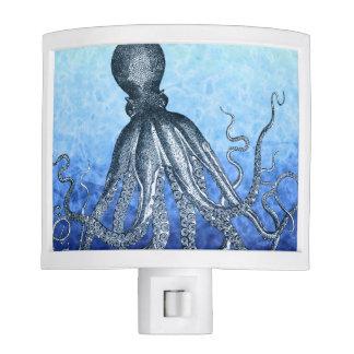 Deep Sea Octopus Night Light