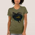Deep Sea Traffic - Dark T Shirts