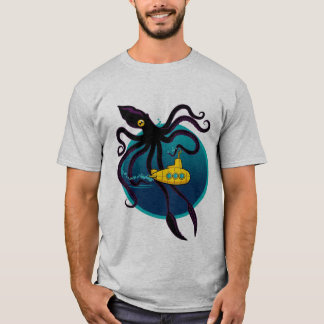 Deep Sea Traffic T-Shirt