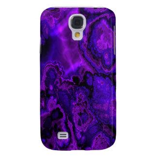 Deep Six Nebula Samsung Galaxy S4 Case