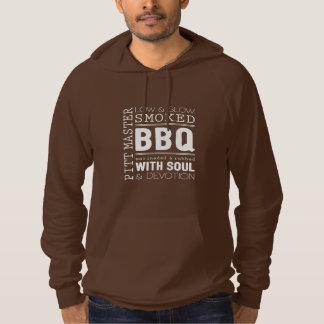 Deep South BBQ Hoodie
