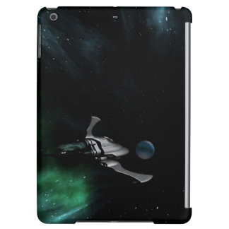 deep space exploration iPad air case