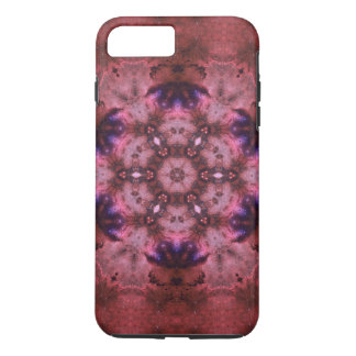 Deep Space Harmonics Mandala iPhone 7 Plus Case