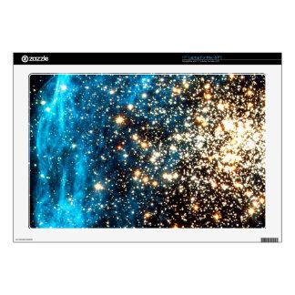 Deep Space Laptop Skin