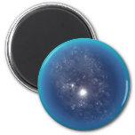 Deep Space Magnet