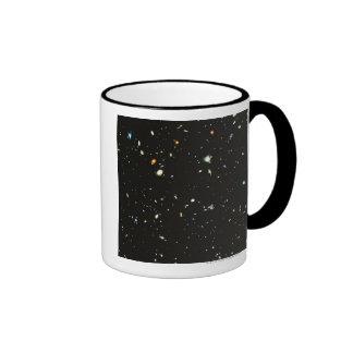 Deep Space Ringer Coffee Mug