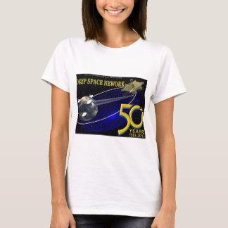 DEEP SPACE NETWORK 50th Anniversary T-Shirt