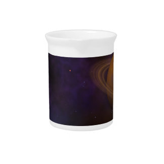 Deep Space Drink Pitchers