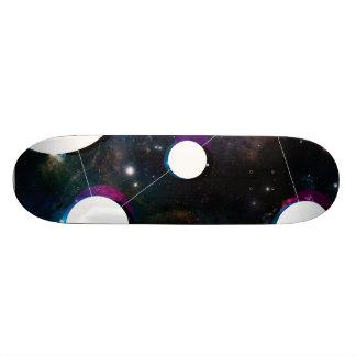 Deep Space Skateboard