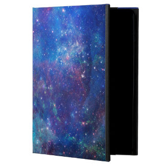 Deep Space Sparkles & Lights Background iPad Air Cover