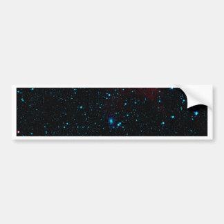 DEEP SPACE STAR EXPANSE ~ BUMPER STICKERS