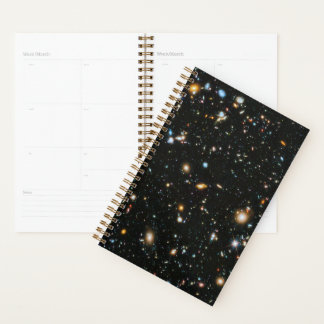 Deep Space Stars and Galaxies Planner